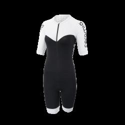 Women's Short sleeve trisuit