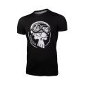 T-Shirt motard manches courtes loose unisexe