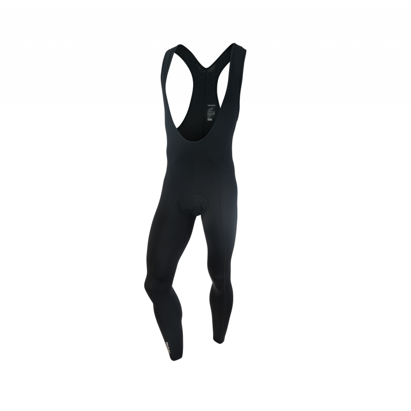 Men's long Bib Short