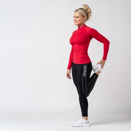 Collant multisport pour femme