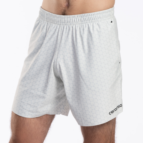 SHORT POCHES LATERALES