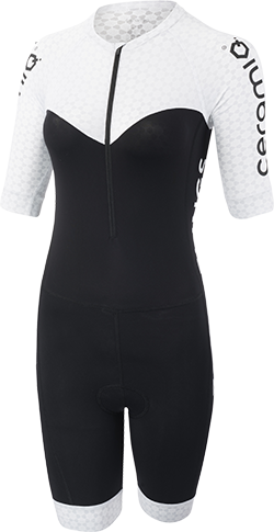 Technical & thermal trisuits